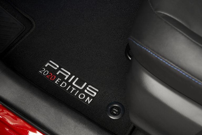 2021 Toyota Prius 2020 Edition 585946