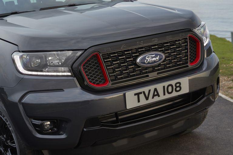 2020 Ford Ranger Thunder 586146