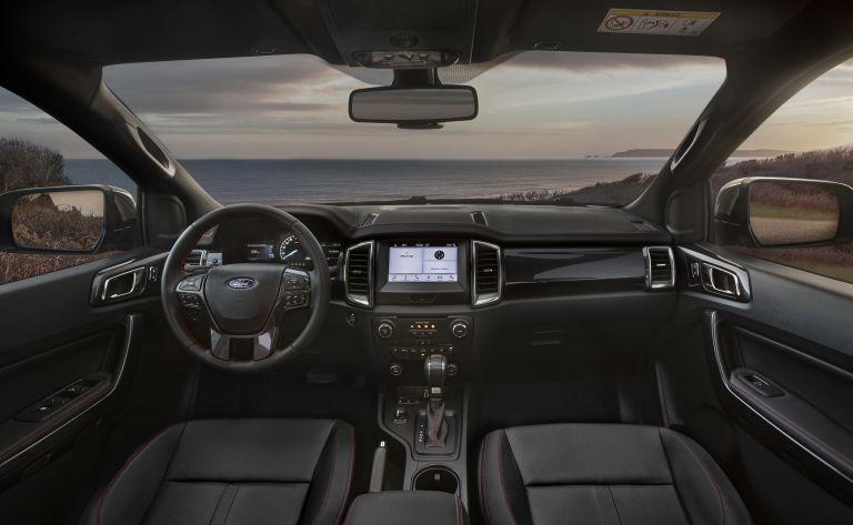 2020 Ford Ranger Thunder 586155