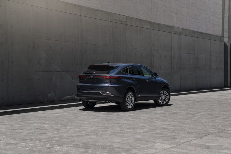 2021 Toyota Venza Limited 592948