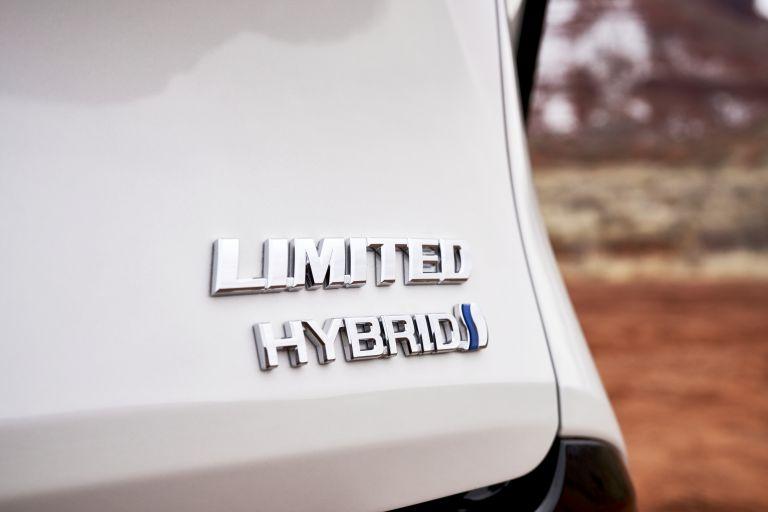 2021 Toyota Sienna Limited 586272