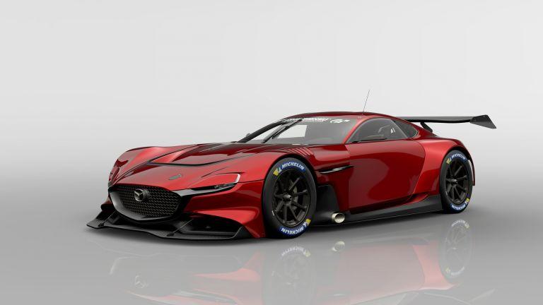 2020 Mazda RX-Vision GT3 concept 586370