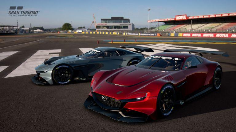 2020 Mazda RX-Vision GT3 concept 586379