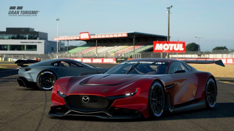 2020 Mazda RX-Vision GT3 concept 586380
