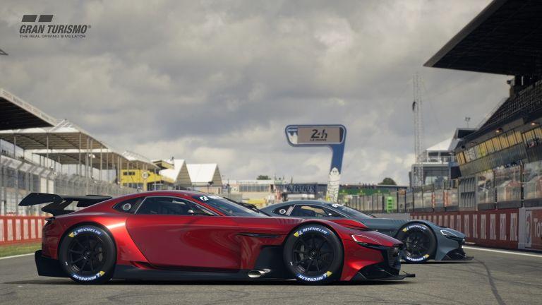 2020 Mazda RX-Vision GT3 concept 586381