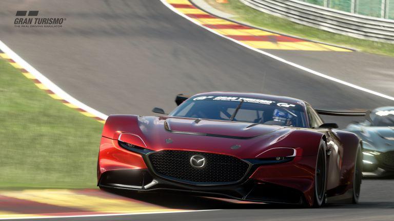 2020 Mazda RX-Vision GT3 concept 586383