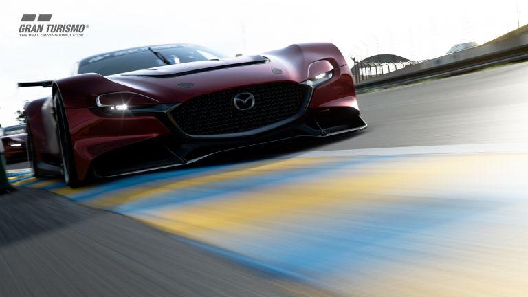 2020 Mazda RX-Vision GT3 concept 586384