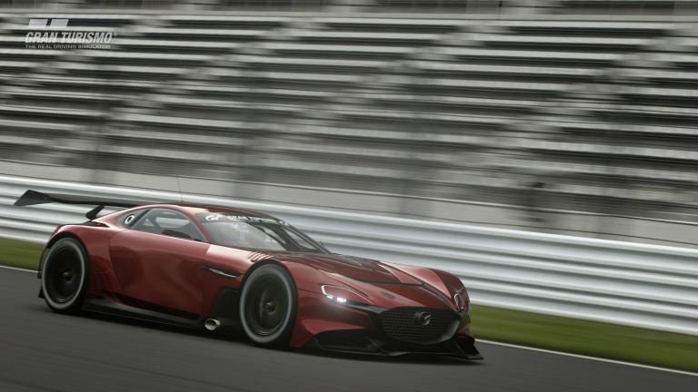 2020 Mazda RX-Vision GT3 concept 586388