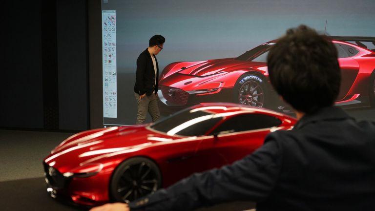 2020 Mazda RX-Vision GT3 concept 586390