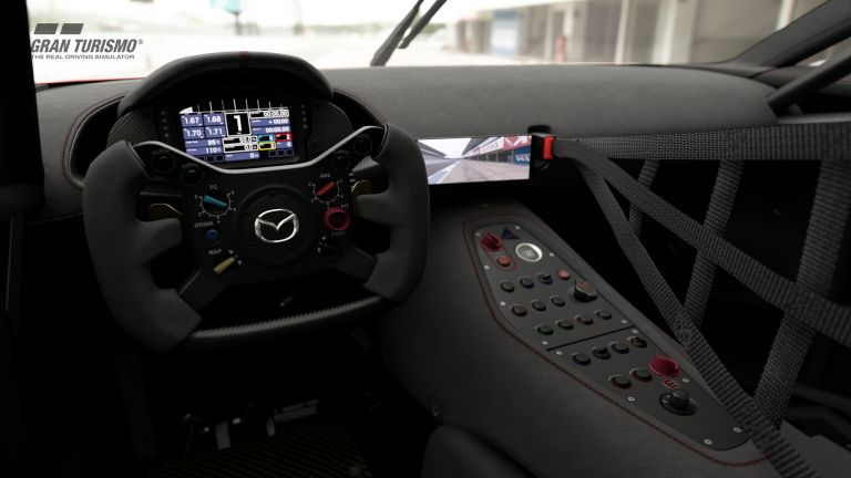 2020 Mazda RX-Vision GT3 concept 586396
