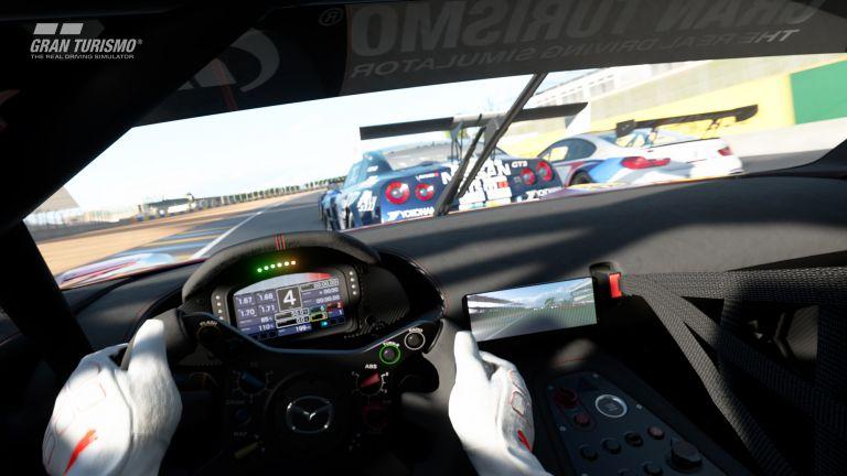 2020 Mazda RX-Vision GT3 concept 586397