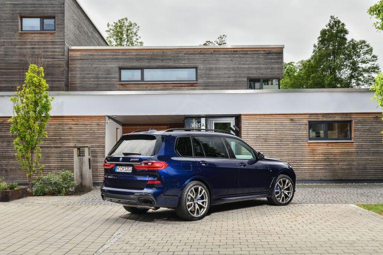 2020 BMW X7 ( G07 ) M50i 586411