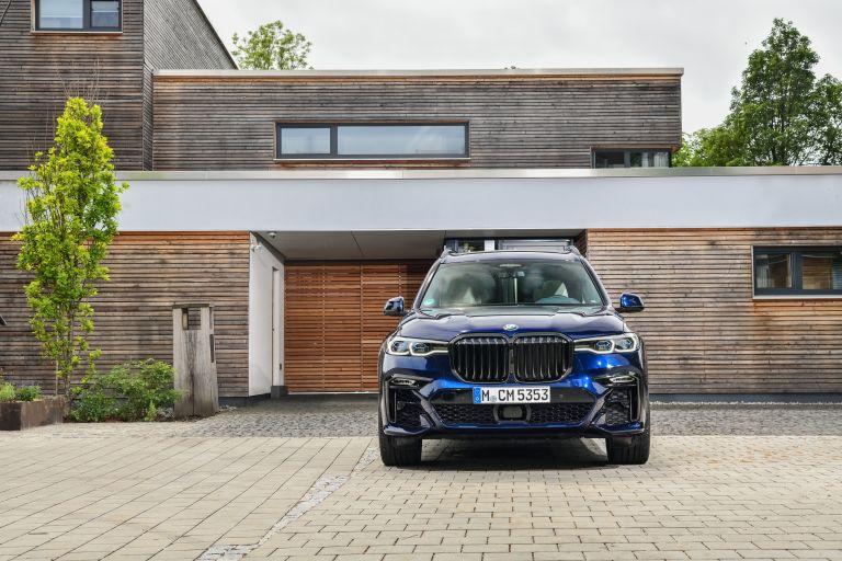 2020 BMW X7 ( G07 ) M50i 586412