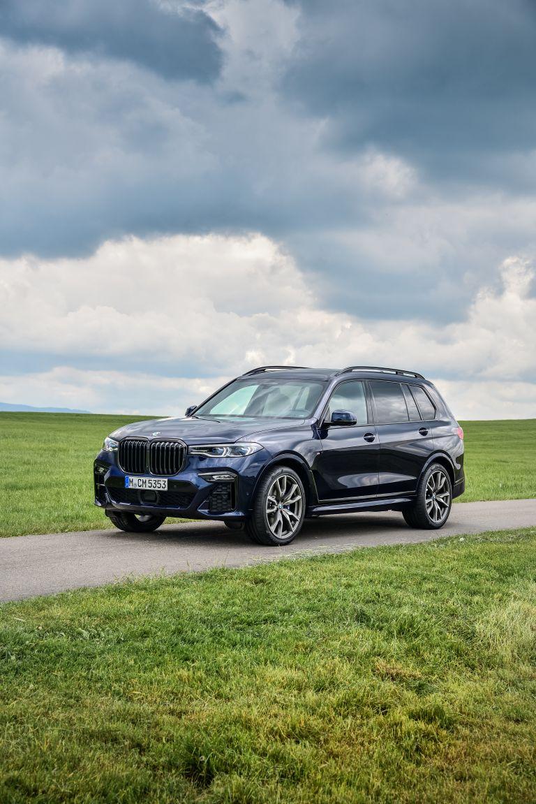 2020 BMW X7 ( G07 ) M50i 586414