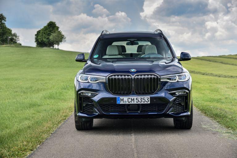 2020 BMW X7 ( G07 ) M50i 586418