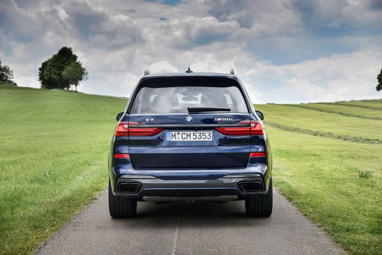 2020 BMW X7 ( G07 ) M50i 586419