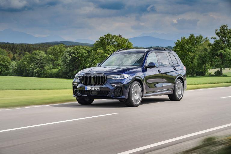 2020 BMW X7 ( G07 ) M50i 586423