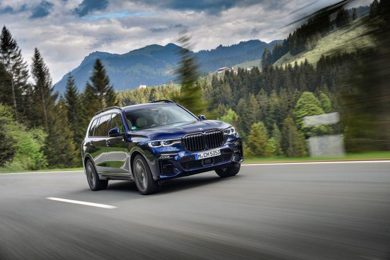 2020 BMW X7 ( G07 ) M50i 586428