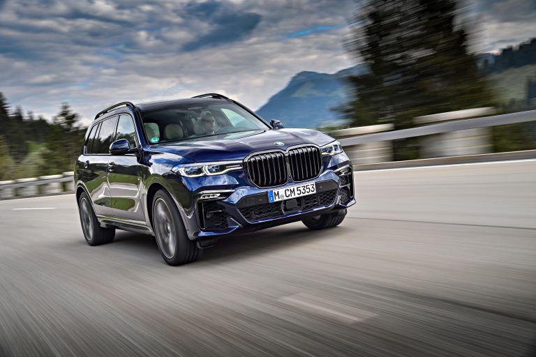 2020 BMW X7 ( G07 ) M50i 586429
