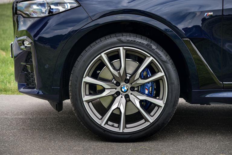 2020 BMW X7 ( G07 ) M50i 586439