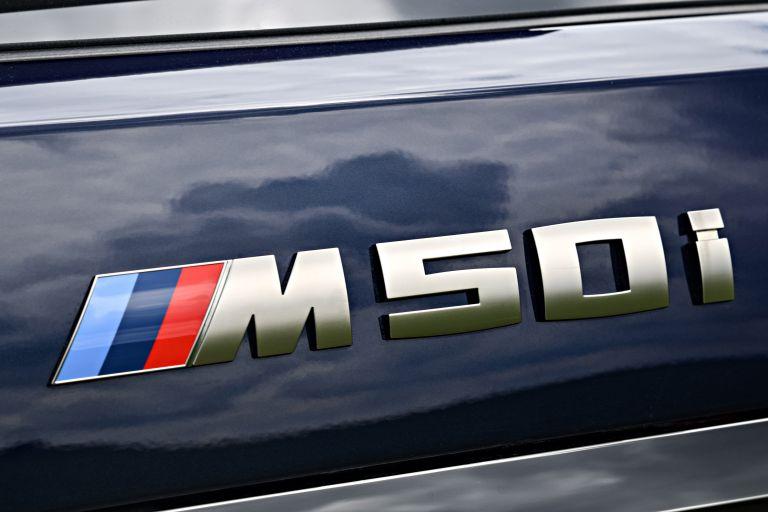 2020 BMW X7 ( G07 ) M50i 586440