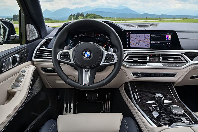 2020 BMW X7 ( G07 ) M50i 586442