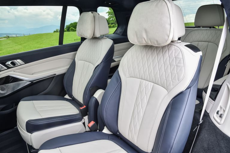 2020 BMW X7 ( G07 ) M50i 586444