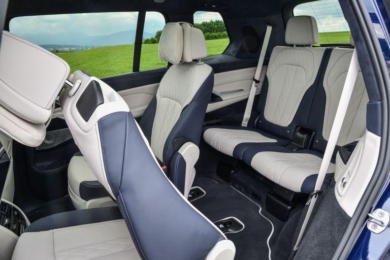 2020 BMW X7 ( G07 ) M50i 586445