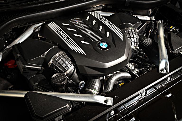 2020 BMW X7 ( G07 ) M50i 586448
