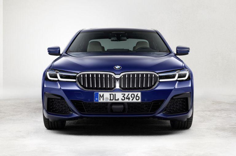 2021 BMW 530e ( G30 ) xDrive 586616
