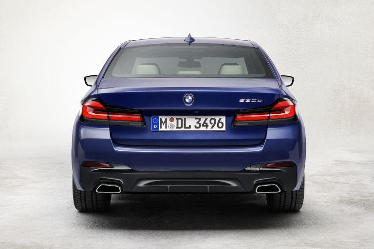 2021 BMW 530e ( G30 ) xDrive 586617