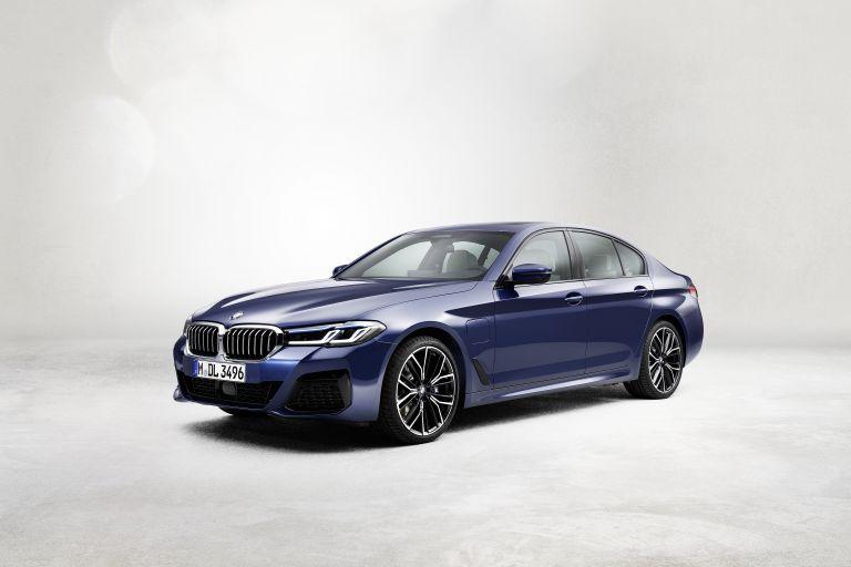 2021 BMW 530e ( G30 ) xDrive 586618