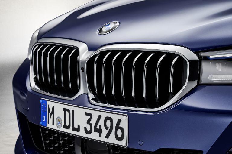 2021 BMW 530e ( G30 ) xDrive 586624