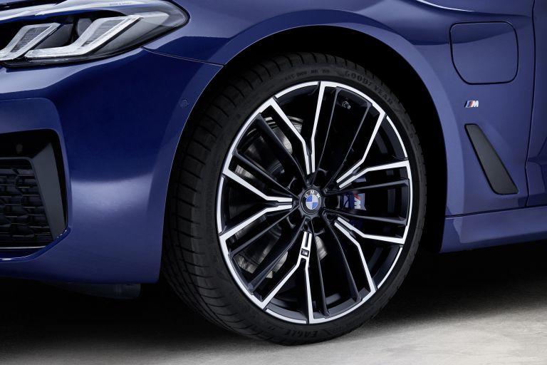 2021 BMW 530e ( G30 ) xDrive 586627