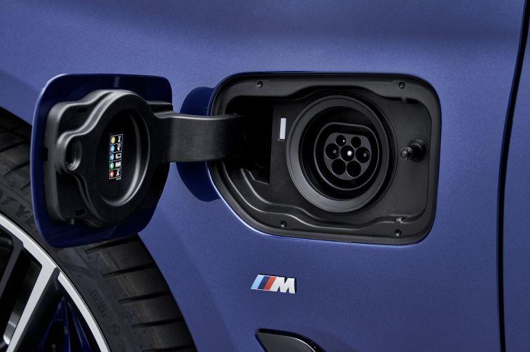 2021 BMW 530e ( G30 ) xDrive 586633