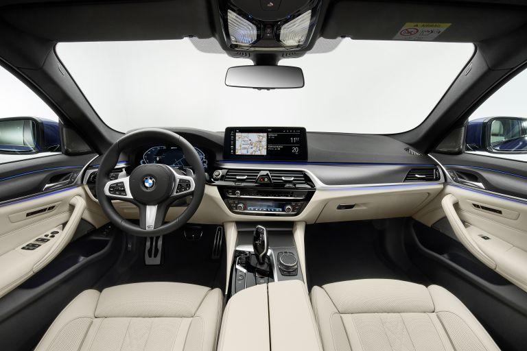 2021 BMW 530e ( G30 ) xDrive 586639