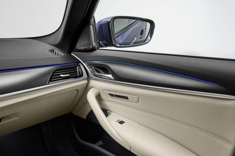 2021 BMW 530e ( G30 ) xDrive 586641