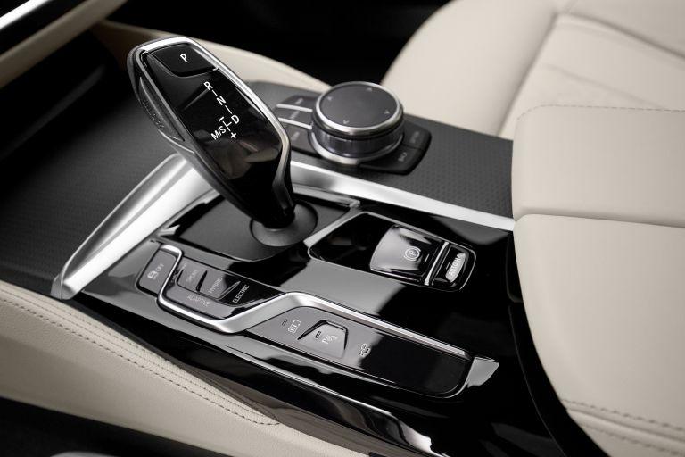2021 BMW 530e ( G30 ) xDrive 586642
