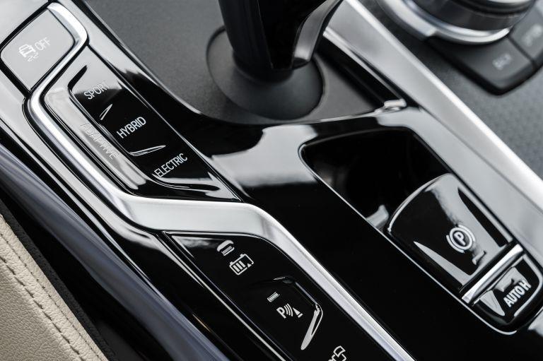 2021 BMW 530e ( G30 ) xDrive 586643