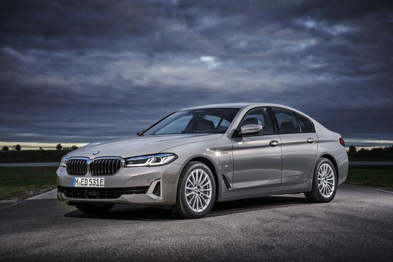 2021 BMW 530e ( G30 ) xDrive 605799