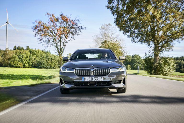 2021 BMW 530e ( G30 ) xDrive 605817