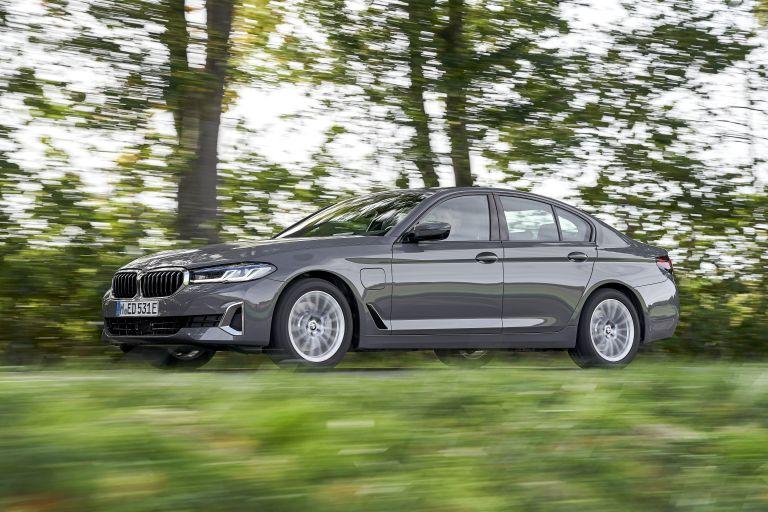 2021 BMW 530e ( G30 ) xDrive 605828