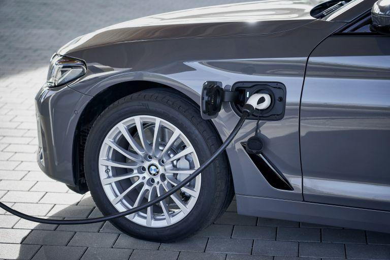 2021 BMW 530e ( G30 ) xDrive 605832