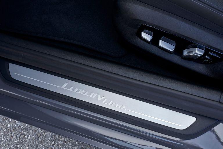 2021 BMW 530e ( G30 ) xDrive 605841