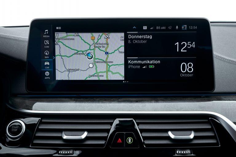 2021 BMW 530e ( G30 ) xDrive 605846