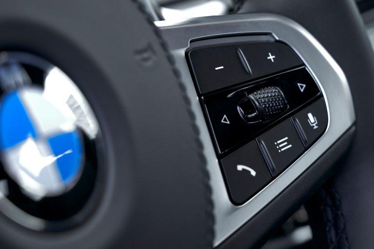 2021 BMW 530e ( G30 ) xDrive 605848