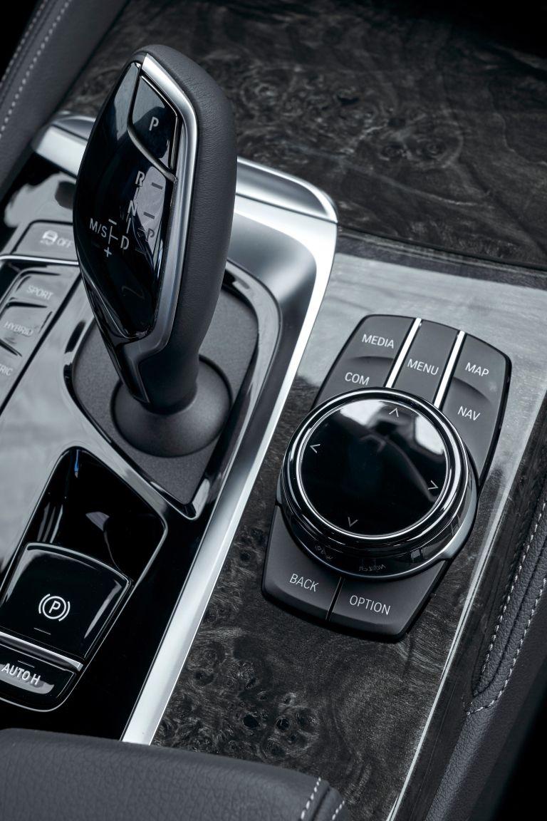 2021 BMW 530e ( G30 ) xDrive 605851