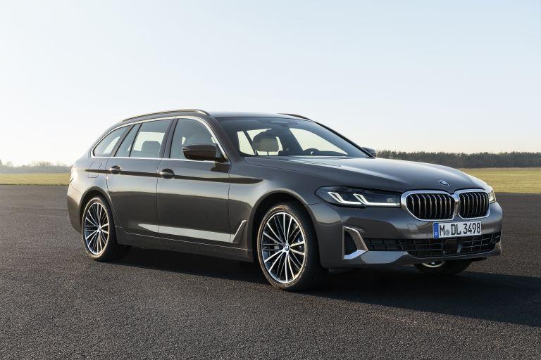 2021 BMW 530i ( G31 ) Touring 587183