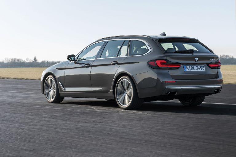 2021 BMW 530i ( G31 ) Touring 587187