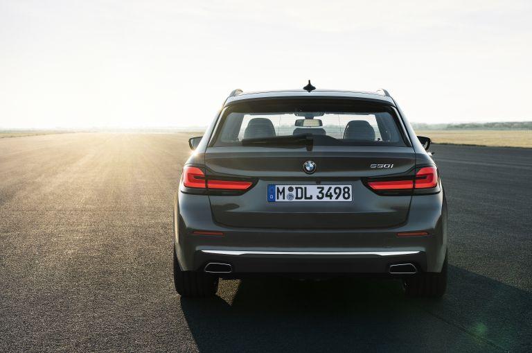 2021 BMW 530i ( G31 ) Touring 587189